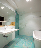 Bath room designs