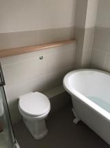 bath room repairs