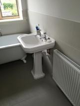 bathroom builders